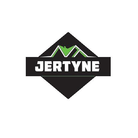 Jertyne Interior Services - BILDCR Premiere Sponsor Logo