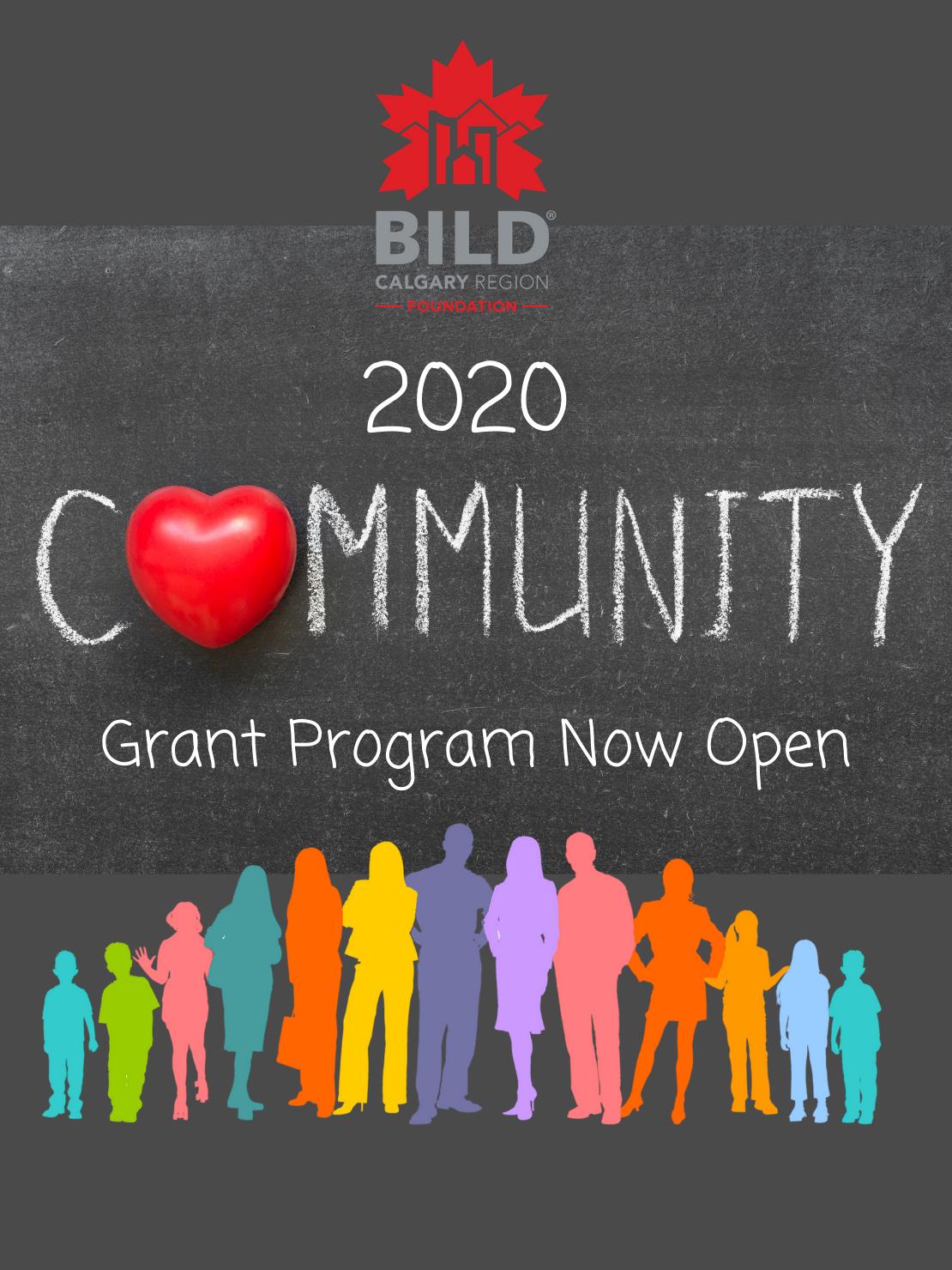 Sponsor - BILDCR Premiere Sponsor Logo